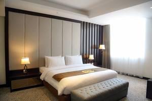 Gets Hotel Semarang - kamar suite