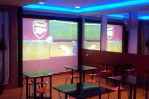 Green Leaf Inn Pontianak - Cafe and Bar