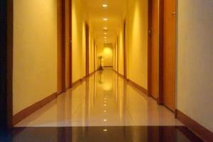 Green Leaf Inn Pontianak - Interior
