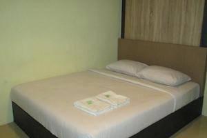 Green Leaf Inn Pontianak - Kamar tamu