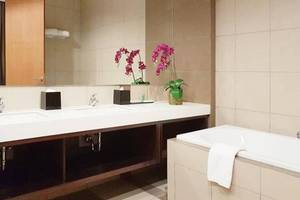 Allium Cepu Hotel Blora - Kamar mandi