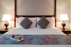 Allium Cepu Hotel Blora - Guest Room