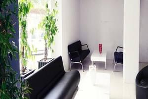 Hotel Prince Boulevard Manado - Lobi