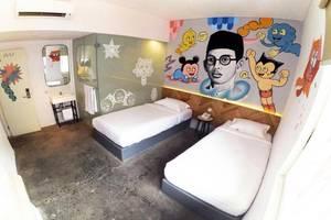 Grab Hotel Gresik Gresik - Kamar