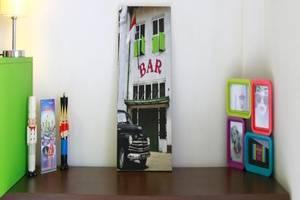 RedDoorz at Mangga Besar 7 - Interior