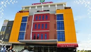 Venia Hotel Batam