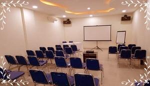 Venia Hotel Batam Batam - Facilities