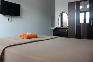 Orchid Guest House Bali - Interior