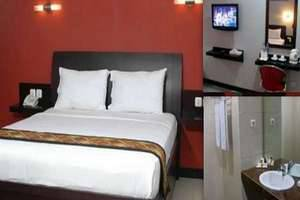 Riez Palace Hotel Tegal - Deluxe