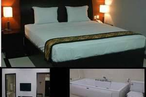 Riez Palace Hotel Tegal - Room Guest