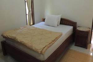 Loka Cita Eco Lodge Bali - Kamar tamu