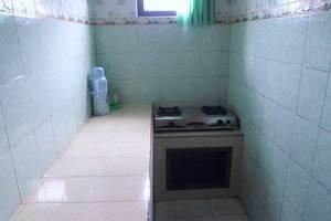 Homestay Anggun 1 @Bromo - Dapur