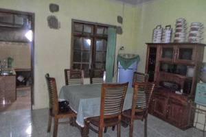 Homestay Anggun 1 @Bromo - Interior