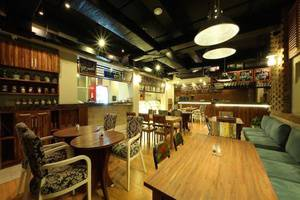 Tinggal Premium at Sunset Road Kuta - Interior