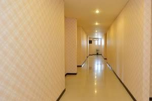 Hotel Wixel Kendari - Koridor