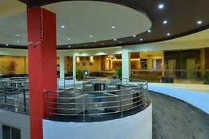 Hotel Wixel Kendari - Interior