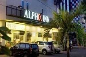 Alpha Inn Medan -