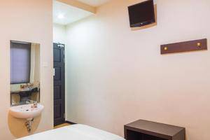Alpha Inn Medan - Facilities of Superior room
