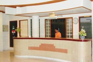 Hotel Yulia Gorontalo - Reservasi