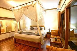 Bhanuswari Resort & Spa Bali - Kamar tamu
