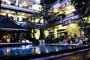 Legian Village Beach Resort