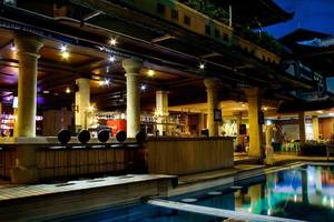 Legian Village Beach Resort Bali - Kolam Renang