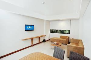 Fabu Hotel Bandung - Suite Room