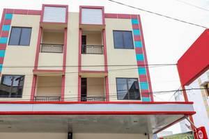 NIDA Rooms Cempaka Boulevard Makassar - Penampilan