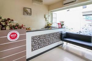 NIDA Rooms Cempaka Boulevard Makassar - Resepsionis
