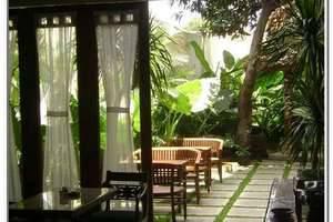 De Solo Hotel Solo -  Taman