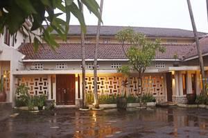De Solo Hotel Solo - Bangunan