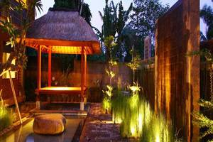 Mangosteen - Citrus Tree Bed and Breakfast Bali - Eksterior