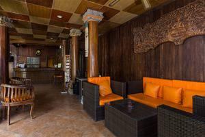 RedDoorz near Petitenget Beach 2 Bali - Lobi