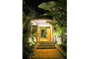 Andakara Villa Bali - Exterior