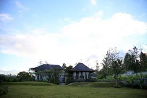 Andakara Villa Bali - Surroundings