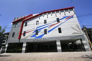 D'Paragon Seturan 3