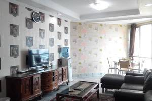Allson Oasis Apartment Jakarta Jakarta - Kamar tamu
