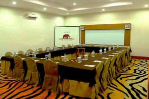Royal Safari Garden Resort and Convention Bogor - Fasilitas