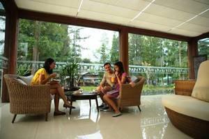 Royal Safari Garden Resort and Convention Bogor - executive