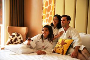Royal Safari Garden Resort and Convention Bogor - sdf