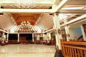 Grya Segaran Guest House Solo - Interior