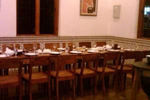 Grya Segaran Guest House Solo - Ruang Makan