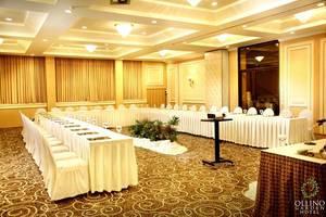 Ollino Garden Hotel Malang - Athena Ballroom