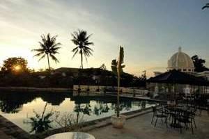 Hotel The Sahid Rich Jogja -