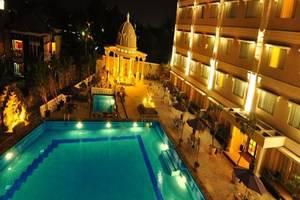 Hotel The Sahid Rich Jogja - Kolam Renang