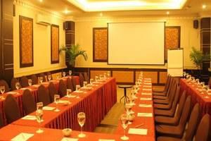 Hotel The Sahid Rich Jogja - Ruang Rapat