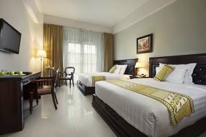 Hotel The Sahid Rich Jogja - Deluxe Pool Terrace