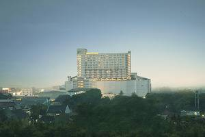 Hotel The Sahid Rich Jogja - Main