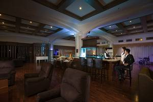 Hotel The Sahid Rich Jogja - Lavender Lounge