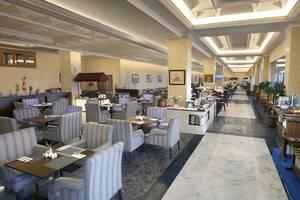 The Rich Jogja Hotel Jogja - Restaurant
